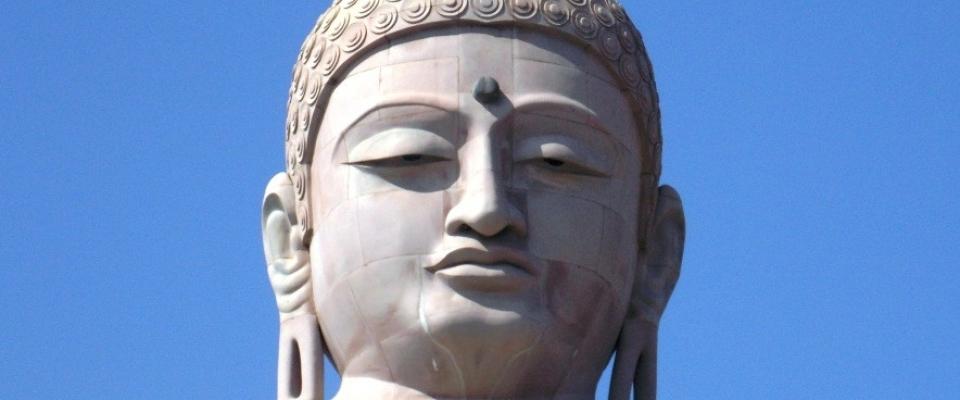 Buddha – Visit Bihar