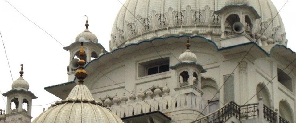 Guru Gobind Singh Ji – Visit Bihar
