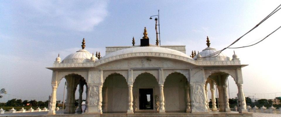 Pawapuri Temple – Visit Bihar