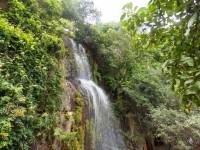 Waterfall in Bihar - Visit Bihar