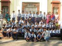 Bal Bharti - Visit Bihar Tour