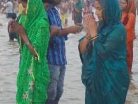 Chhat Festival - Visit Bihar