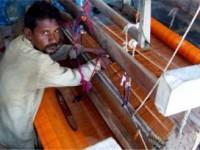 Handloom Wavers Tour in Bihar