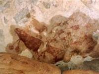 Image in Kaimur Cave - Visit Bihar