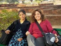 Kalliupi Patouua - visit bihar tour