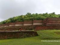 Laurya Nandangarh - Visit Bihar