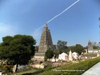 Mahabodhi Temple - Visit Bihar