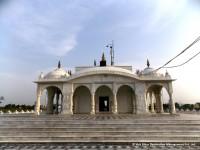Pawapuri Temple - Visit Bihar