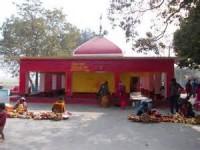 Punaura Dham - Visit Bihar