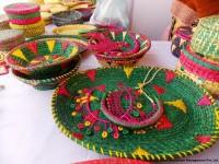 Sikki Work in Bihar