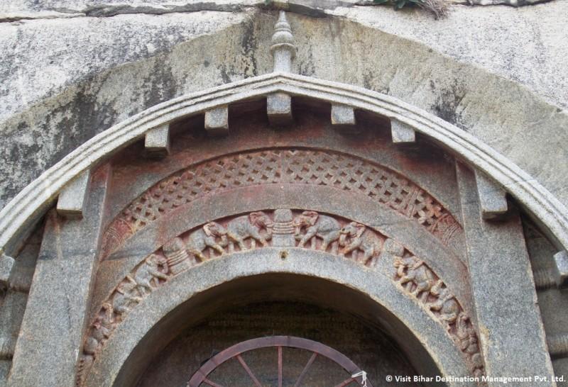 Stone Carving - Visit Bihar
