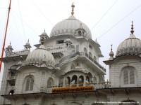 Takht Sriharmandir Sahib - Visit Bihar