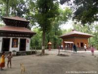 Valmiki Ashram -Visit Bihar
