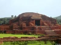 Vikramshila - Visit Bihar