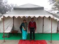 Vineet - Visit Bihar Tour