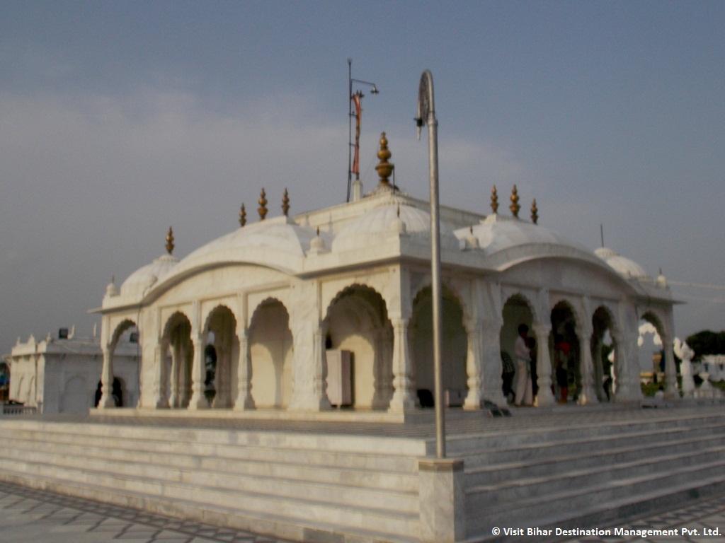Jal Mandir - Visit Bihar