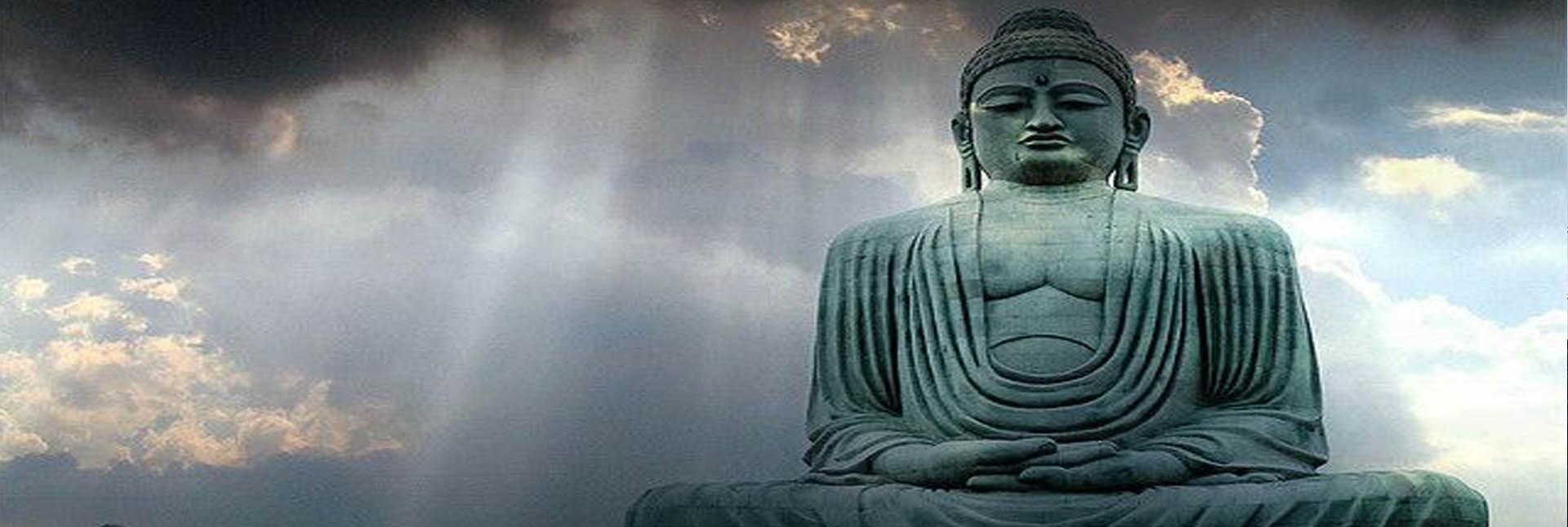 Buddha Middle Path