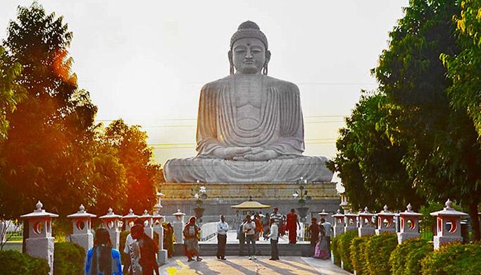 Budhist Circuit