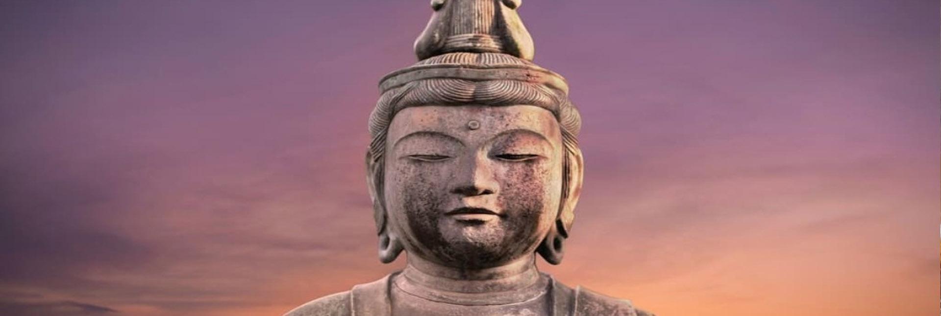 Holistic Experience of Buddha Life – 5N & 6D, Ex-Kolkata