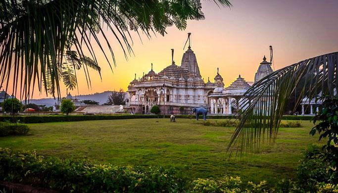 Jain Circuit