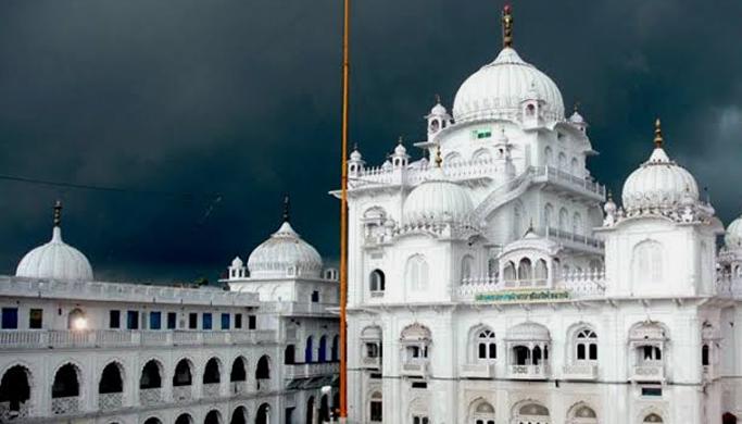 Sikh Circuit