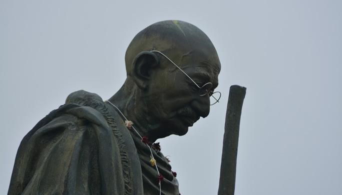 Gandhi Circuit Tour