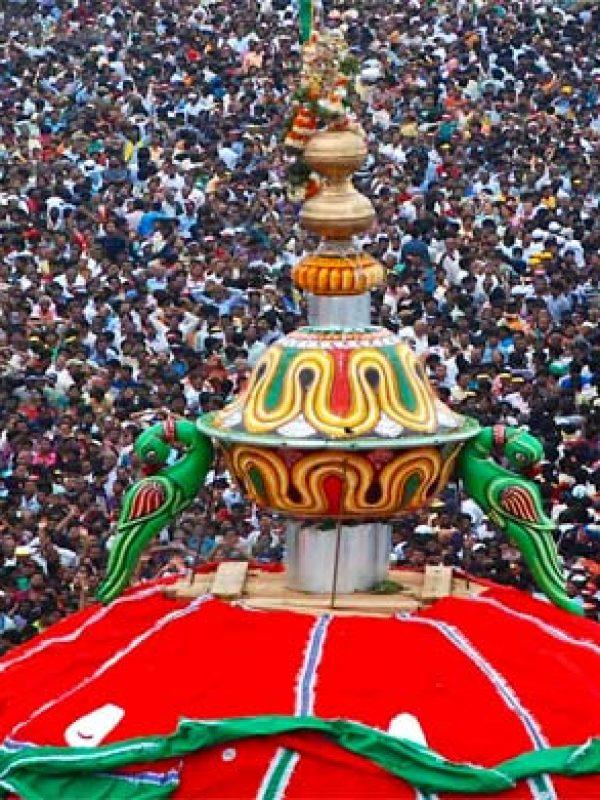 Odisha-Jagannath-Rath-Yatra-Puri